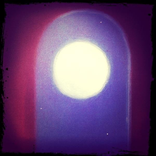 Diário Lunar ~ 05 Outubro 2013