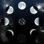 Diário Lunar – Lua Nova 10 de Maio 2013