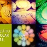 Calendário Lunisolar 2013