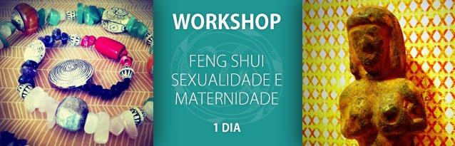 Feng Shui Sexualidade e Maternidade