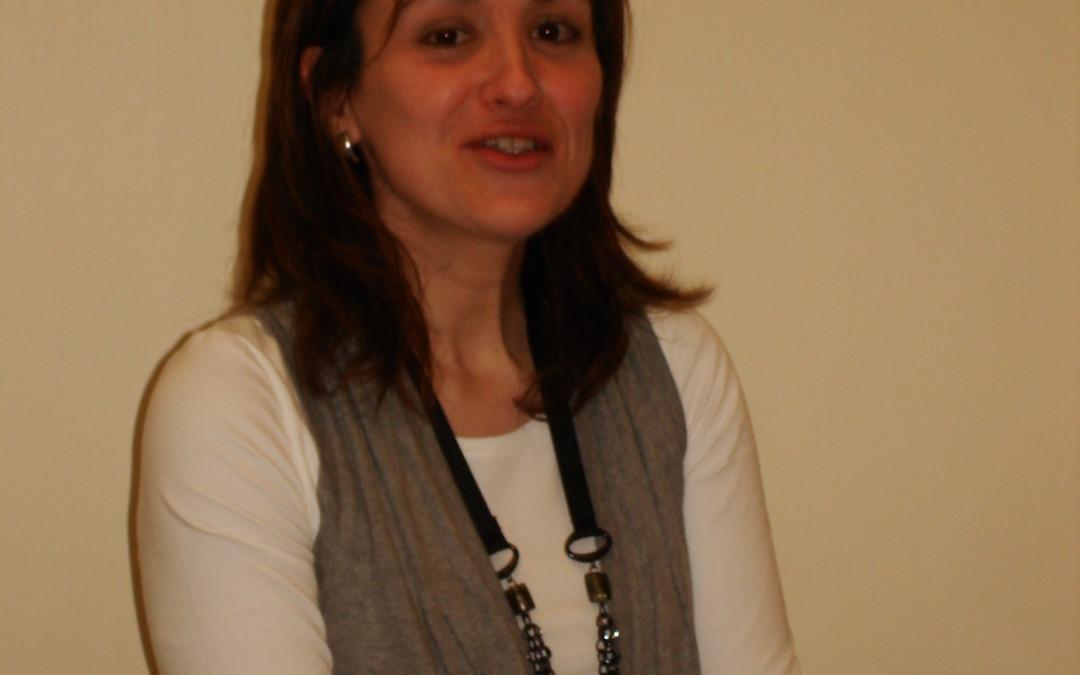 Entrevista In(spiração) ~ Susana Freitas
