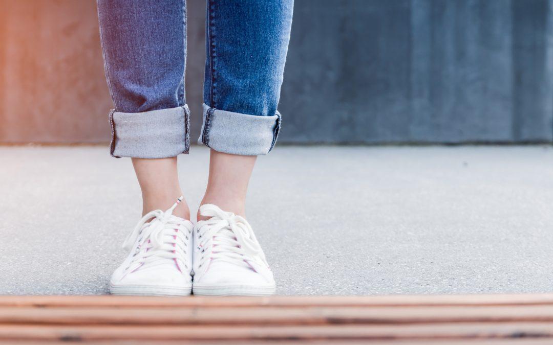 Sapatos e Feng Shui