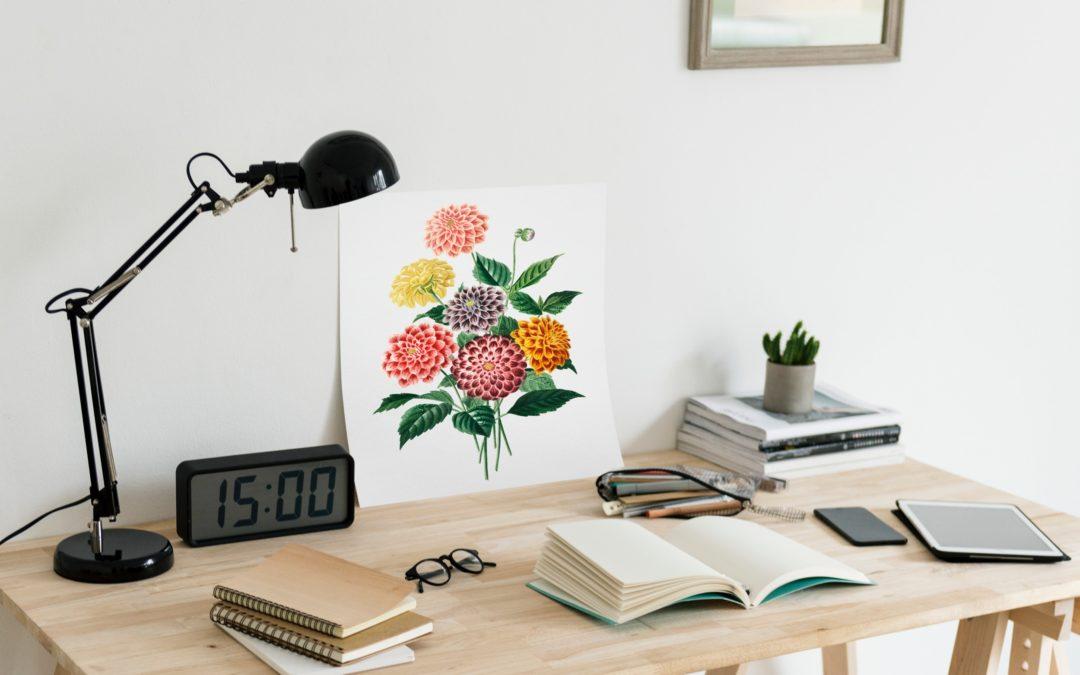Relógios na Casa – Simbologias e Influências