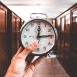 Os ciclos do tempo